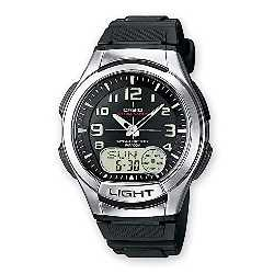Comprar Casio Collection (AQ-180W-1B)