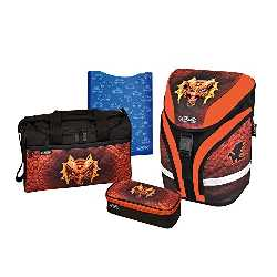 Comprar Herlitz Motion Plus Dragon