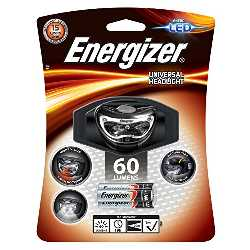 Comprar Energizer Headlight LED x3