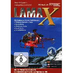 Comprar Lama X (Add-On) (PC)