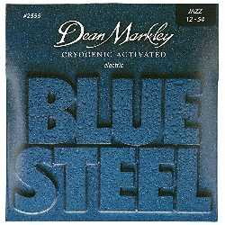 Comprar Dean Markley Blue Steel 2555 JZ