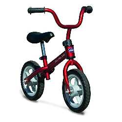 Chicco First Bike - Bicicletas sin pedales