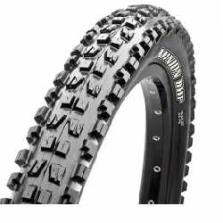 Imagen de cubierta mtb maxxis minion dhf 27 5 x 2 30 exo protection tubeless ready flexible 2 50