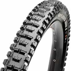 Imagen de maxxis cubierta minion dhr ii 27 5 dual exo protection tubeless ready plegable 2 30