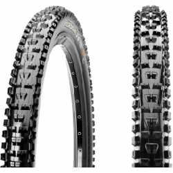 Image of Cubierta MAXXIS HIGH ROLLER II 26x2,40 Downhill 2-Ply Butyl Super Tacky Rígida TB74177600
