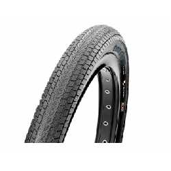 Image of Cubierta plegable Maxxis Torch Exception 20x1,50 negro Dual