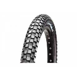 Imagen de maxxis holy roller 24 bmx tire wire single compound