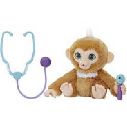 Comprar FurReal Friends Zandi visita al doctor